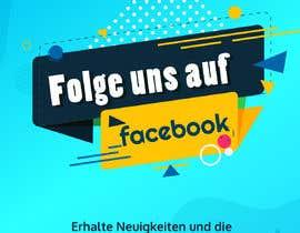 #10 для Facebook Flyer от saayyemahmed