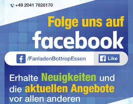 #17 для Facebook Flyer от RockingGraphics