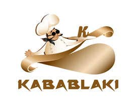 #4 for Design a Logo and a character for a new kebab place by accabdallahkasem