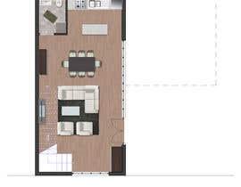 #56 para town house / loft de Worrex