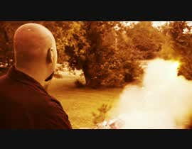 #5 para Insert bullets/explosions into the best parts of this video por RkbCreation