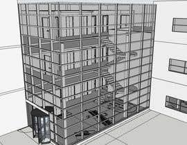 #7 untuk Build 3D SketchUp models for interior design oleh farahnajlaa89
