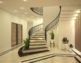 #2 untuk Build 3D SketchUp models for interior design oleh Furuus