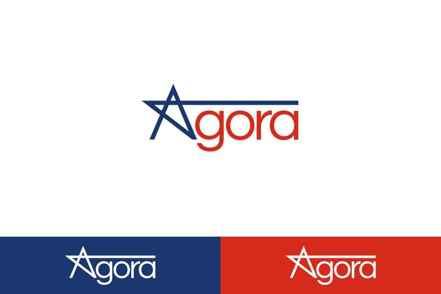 Konkurrenceindlæg #17 for Logo Design for Company