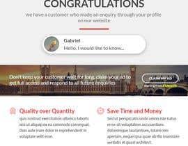 #4 for Design us Email Templates af Elfennani