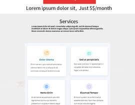 #2 untuk Design us Email Templates oleh saqibmsse
