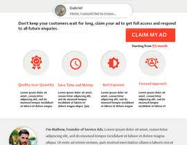 #6 untuk Design us Email Templates oleh saqibmsse