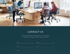 mainuli5898 tarafından Contest - Redesign our website için no 24