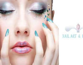 #23 for Design eines Logos for Nail Art & Beauty af Crealancer