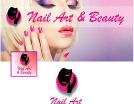 #51 for Design eines Logos for Nail Art & Beauty af hennyuvendra