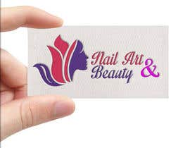 #25 for Design eines Logos for Nail Art & Beauty af nyomandavid