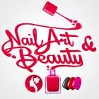 Graphic Design Konkurrenceindlæg #49 for Design eines Logos for Nail Art & Beauty