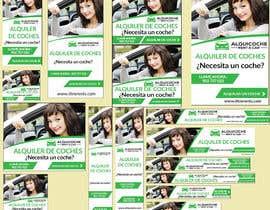 #13 для Change a logo inside some banners от Rezeka