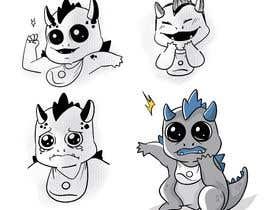 #2 para Illustrator needed to make our mascot character set por masaditiya