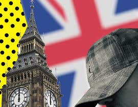 #36 for Creative photo edit (London themed) af erti1
