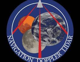 #205 for NASA Contest: Design the Navigation Doppler Lidar (NDL) Graphic by aydagragoss