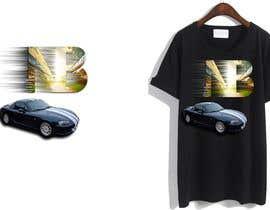 #16 untuk T-shirt design for Car Clothing - 02/08/2019 14:44 EDT oleh nasirali6458
