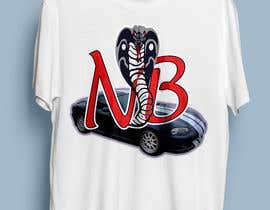 #28 untuk T-shirt design for Car Clothing - 02/08/2019 14:44 EDT oleh ponkojmondal