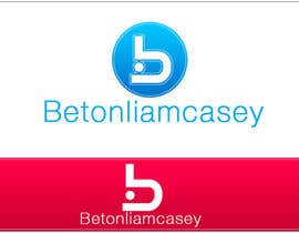 #45 for Logo Design for betonliamcasey.com by yaseenamin