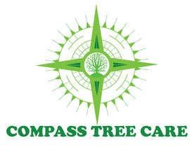 Nro 59 kilpailuun Design Logo For Tree Trimming Service käyttäjältä mHussain77
