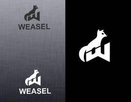 #17 para Branding: Weasel de impakta201