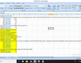 #40 for Data entry from website to excel by najeebkhuhro0097