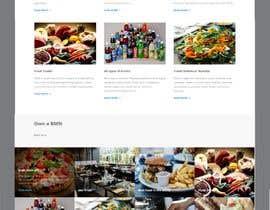 #2 para UI Design Project por hosnearasharif