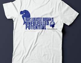 #2 para Design me a t-shirt for Subliminal Wealth por mohamedghida3