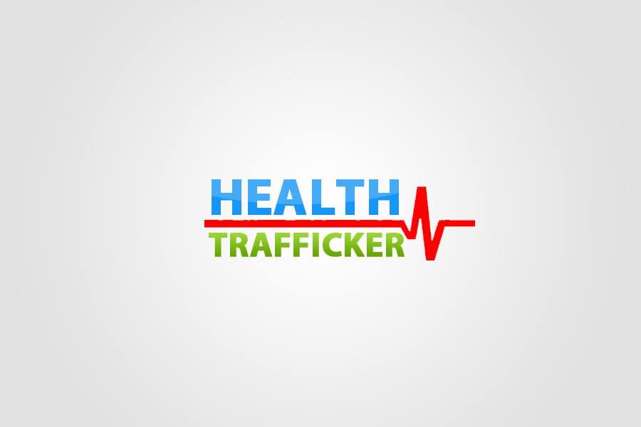 Bài tham dự cuộc thi #179 cho Logo Design for Health Trafficker