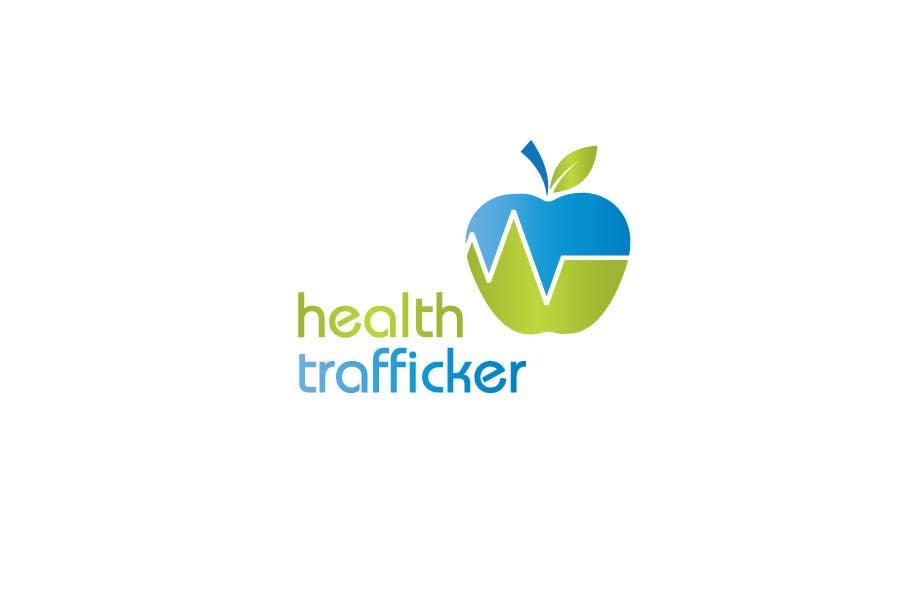 Bài tham dự cuộc thi #215 cho Logo Design for Health Trafficker