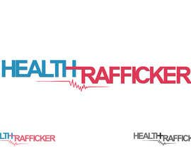 nº 200 pour Logo Design for Health Trafficker par omzeppelin