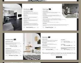 nº 17 pour Create a Services Brochure par estiacalam