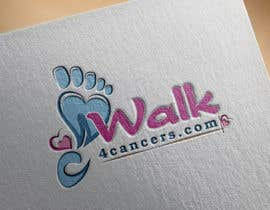 #11 for LOGO wanted Walk4Cancers com af GraphTouch