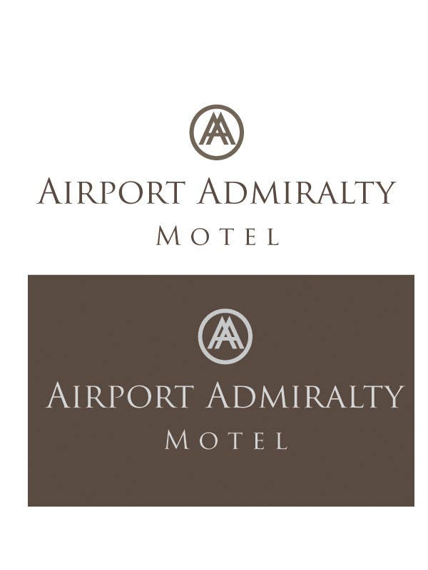 Proposition n°                                        33                                      du concours                                         Logo Design for Airport Admiralty