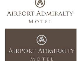 #33 para Logo Design for Airport Admiralty por expert10