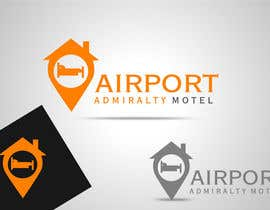 #26 para Logo Design for Airport Admiralty por Don67