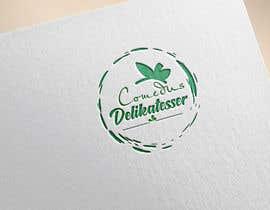 Nro 383 kilpailuun Logo for Comedus Delikatesser käyttäjältä mamunahmed9614