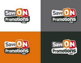 #95 untuk Logo Design for new rebuilt website of Promotional Products oleh edvans