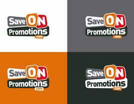 #96 untuk Logo Design for new rebuilt website of Promotional Products oleh edvans