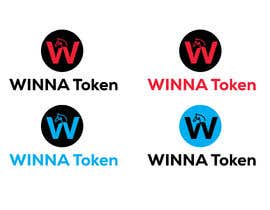 Nro 38 kilpailuun Logo Design for WINNA Token käyttäjältä abdullah66000