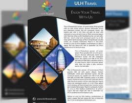 #23 untuk Design a paper for a brochure oleh ghani1