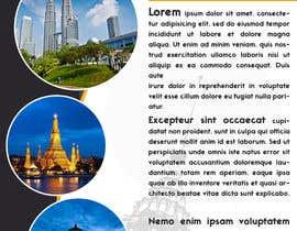 #16 untuk Design a paper for a brochure oleh amfahadhassan