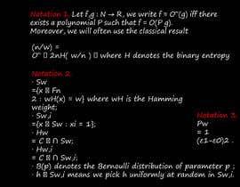 nº 20 pour Linear Algebra Master par zahidulhassan60