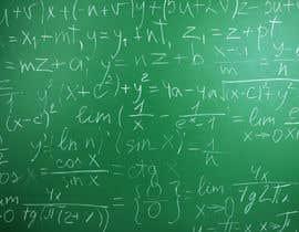 faruqueabdullah1 tarafından Linear Algebra Master için no 6