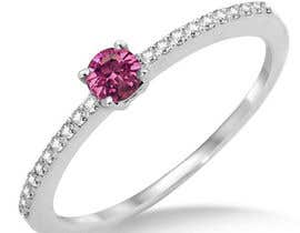#8 for Jew Design for Pink Diamond by rimouza