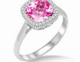#9 cho Jew Design for Pink Diamond bởi rimouza
