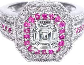 #16 cho Jew Design for Pink Diamond bởi Urushta