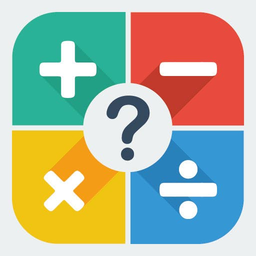 Entry #91 by patok81 for Design a Logo for Android Math App | Freelancer