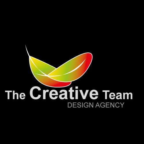 Inscrição nº 256 do Concurso para Logo Design for The Creative Team
