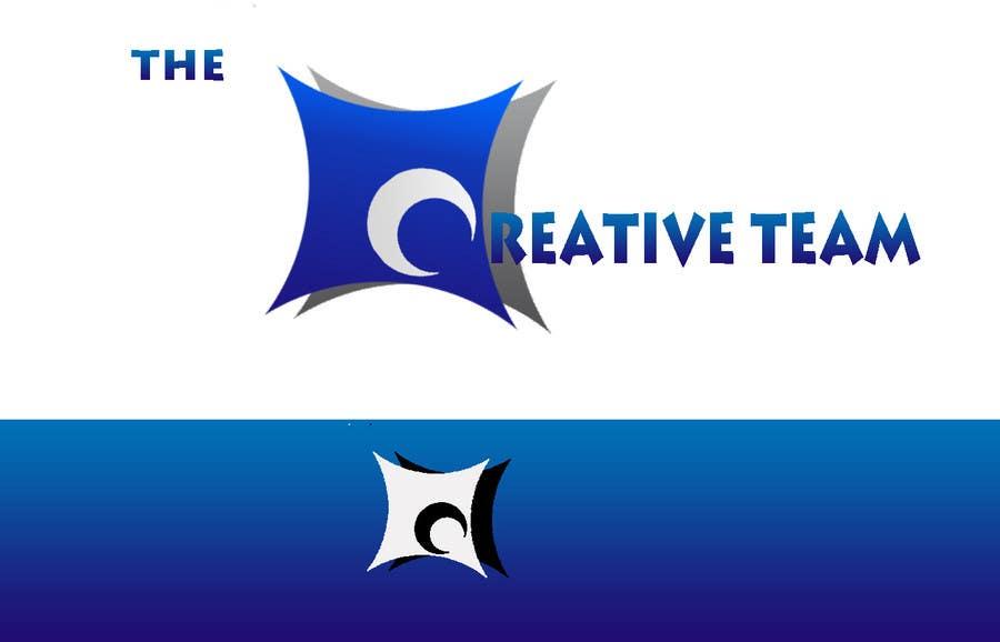 Contest Entry #445 for Logo Design for The Creative Team